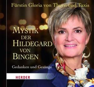 35063-4 CD_Gloria von Thurn und Taxis V4_Cover